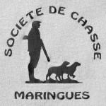 Logo Chasse Maringues