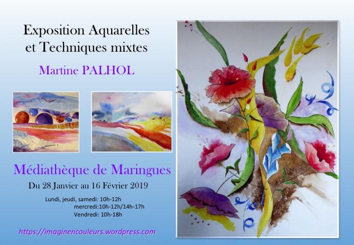 Affiche Maringues 2019 bis